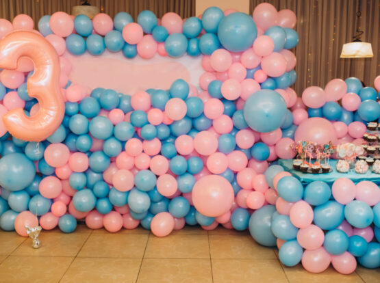 birthday balloons San Diego ca